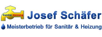 Josef Schäfer Logo